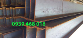 Thép hình I596 x 199 x 10 x 15 x 12000 mm
