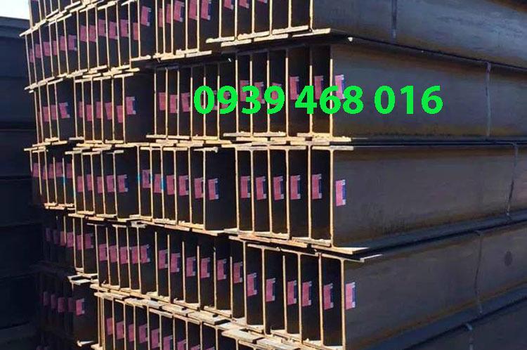 Thép hình I600 x 200 x 11 x 17 x 12000 mm