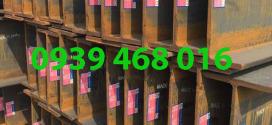 Thép hình h400 x 200 x 8 x 13 x 12000 mm