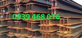 Thép hình I294 x 200 x 8 x 12 x 12000 mm