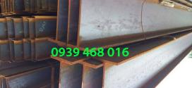 Thép hình I400 x 200 x 8 x 13 x 12000 mm