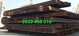 Thép hình I298 x 149 x 5.5 x 8 x 12000 mm