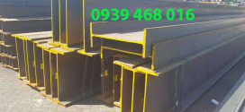 Thép hình h900 x 300 x 16 x 28 x 12000 mm