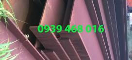 Thép hình h1000 x 300 x 16 x 28 x 12000 mm