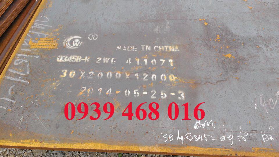 thep tam q345b china