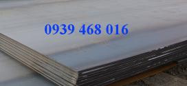 Giá thép tấm ss400